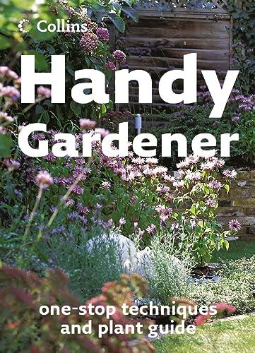 9780007172221: Collins Handy Gardener