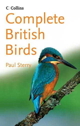 9780007172290: Collins Complete Guide to British Birds: A Photographic guide to every common species: Photoguide