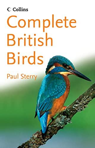 9780007172290: Complete British Birds (Collins Complete Photo Guides)