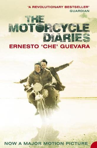 9780007172337: Motorcycle Diaries of Che Guevara