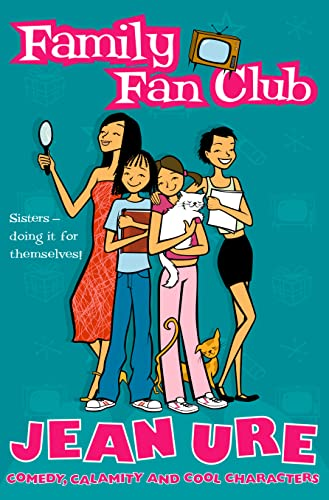 9780007172375: Family Fan Club (Diary Series)