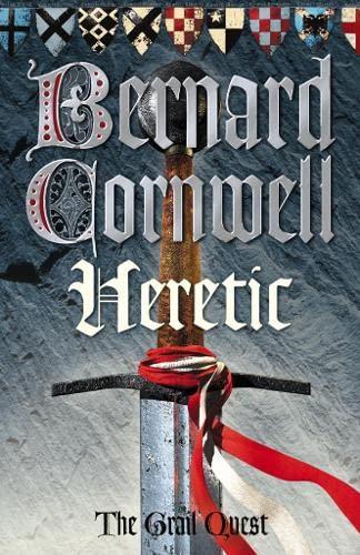 9780007172443: Heretic