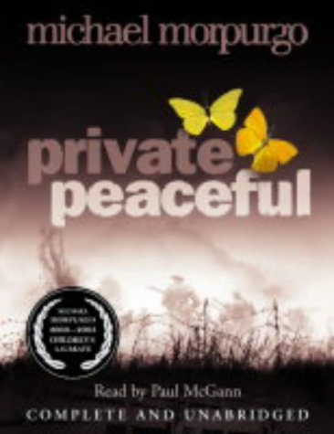 9780007172467: Private Peaceful