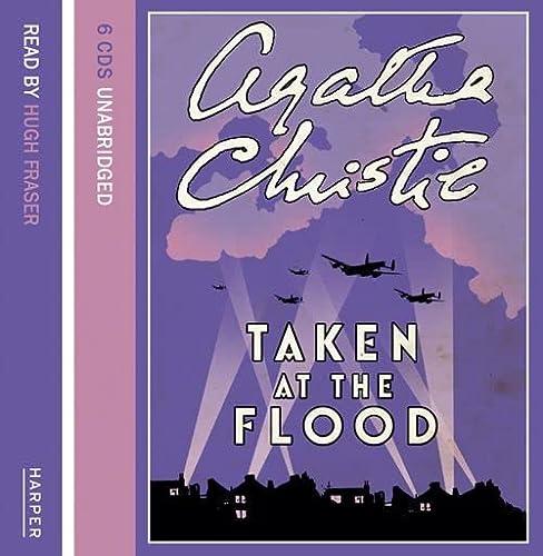 9780007172498: Taken at the Flood: Complete & Unabridged