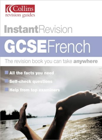 9780007172610: GCSE French (Instant Revision)