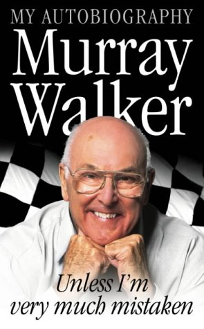 9780007172764: Murray Walker