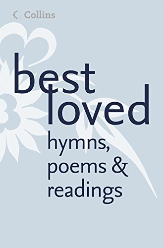 9780007172771: Best Loved Hymns, Poems & Readings