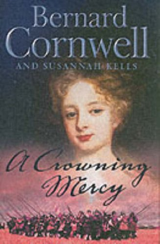 9780007172795: A Crowning Mercy