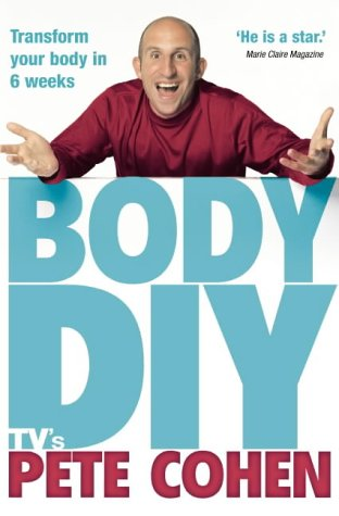 9780007172818: Body DIY