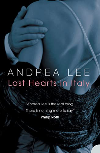 9780007172870: Lost Hearts in Italy: A Novel