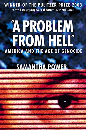 9780007172993: A Problem from Hell: America and the Age of Genocide
