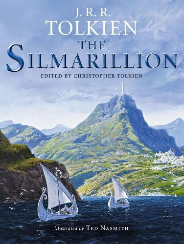 9780007173020: The Silmarillion