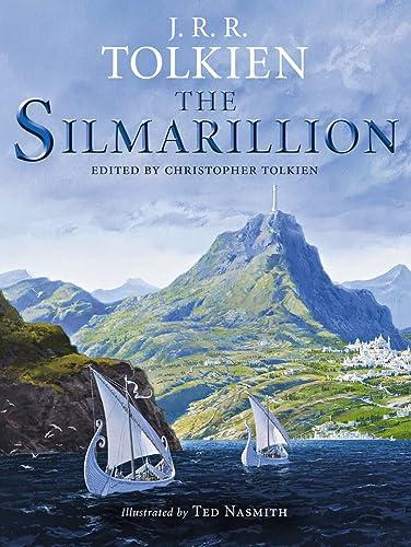 Silmarillion: JRR Tolkien