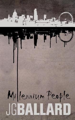9780007173051: Millennium People