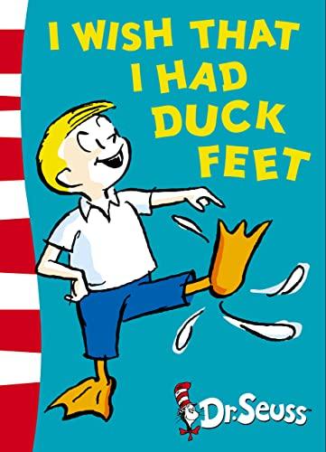 9780007173136: I Wish That I Had Duck Feet