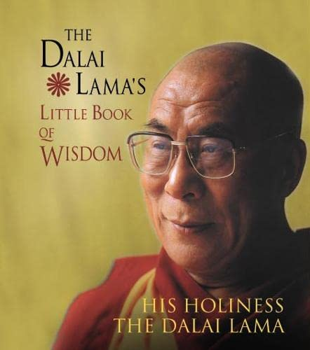 9780007173174: The Dalai Lama's Little Book of Wisdom