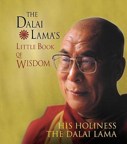 9780007173174: The Dalai Lama's Little Book of Wisdom
