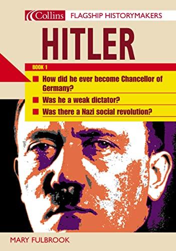 9780007173198: Hitler: Pt.1 (Flagship Historymakers)