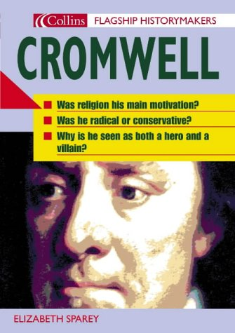9780007173266: Cromwell (Flagship Historymakers)