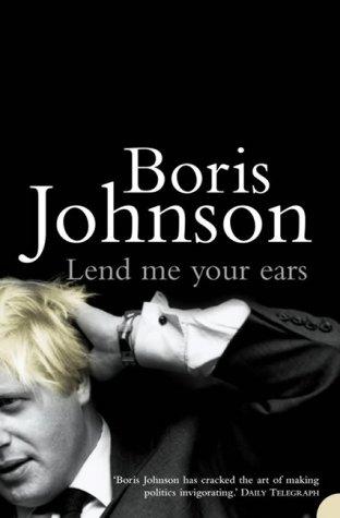 9780007173341: Lend me your Ears