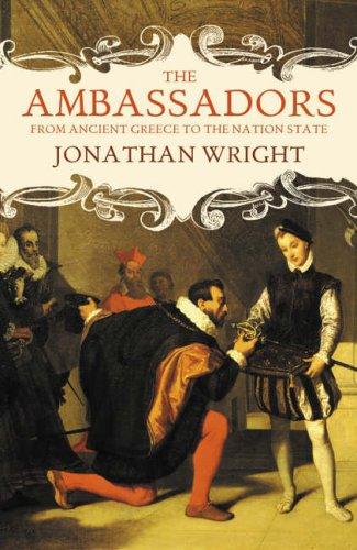 Ambassadors: Wright, Jonathan