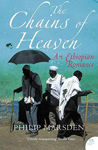 9780007173488: The Chains of Heaven: An Ethiopian Adventure