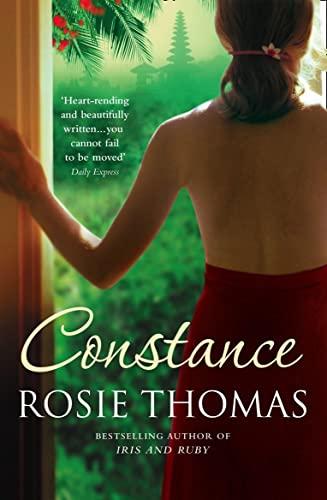 9780007173563: Constance