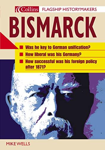 9780007173600: Bismarck