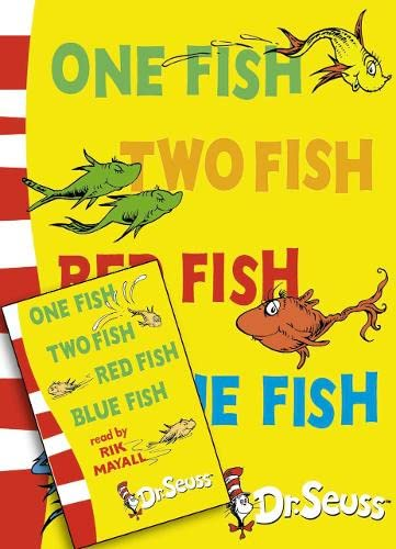 9780007173686: One Fish, Two Fish, Red Fish, Blue Fish