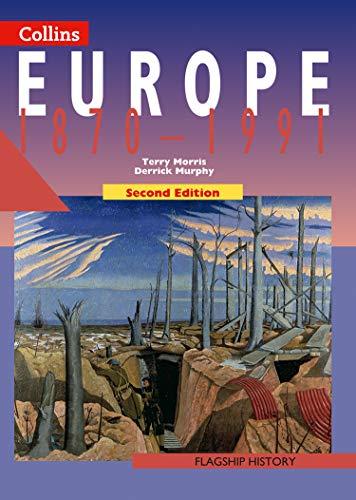 9780007173778: Flagship History - Europe 1870-1991