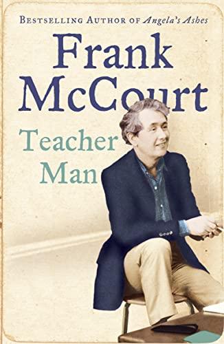 9780007173983: Teacher Man