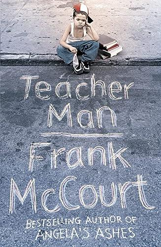 9780007173990: Teacher Man: A Memoir