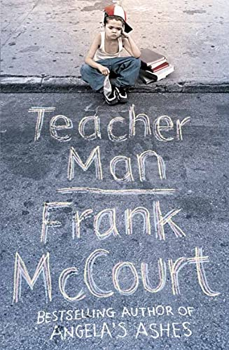 9780007173990: Teacher Man: A Memoir