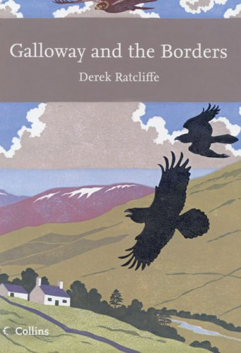 9780007174027: Galloway and the Borders (Collins New Naturalist)