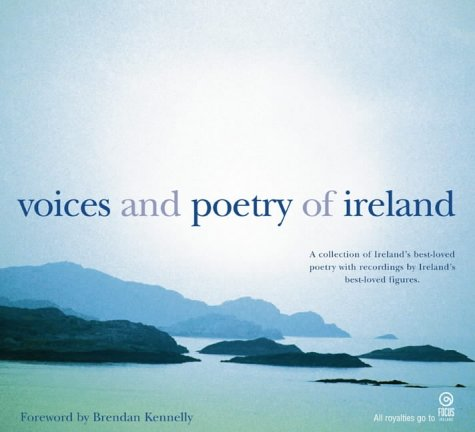 9780007174072: Voices and Poetry of Ireland (Book & CD)