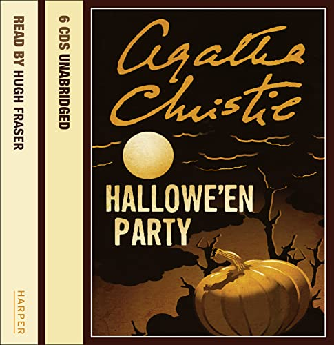 9780007174089: Hallowe'en Party: Complete & Unabridged