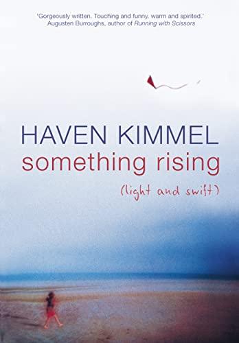 9780007174126: Something Rising (Light and Swift)