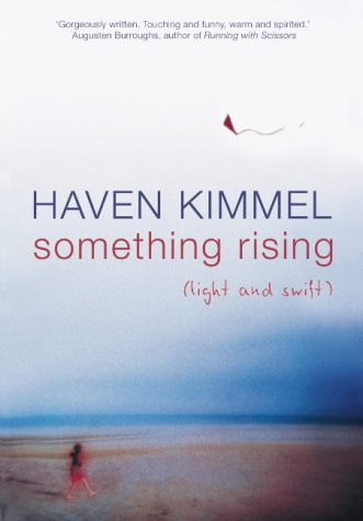 9780007174126: Something Rising (Light and Swift)