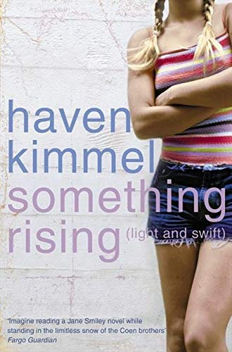 9780007174133: Something Rising (Light and Swift)