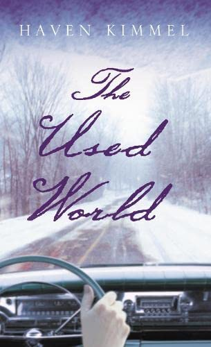 9780007174140: The Used World