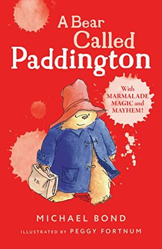 9780007174164: A Bear Called Paddington
