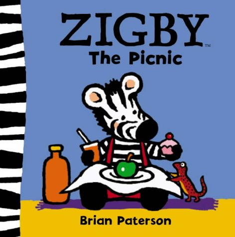 9780007174218: Zigby - The Picnic: Picnic v. 2