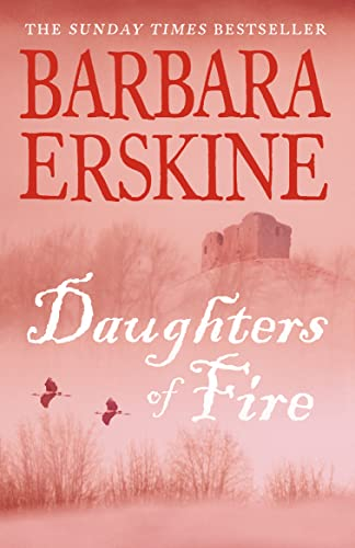 9780007174263: Daughters of Fire