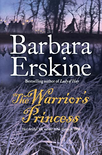 9780007174294: The Warrior's Princess