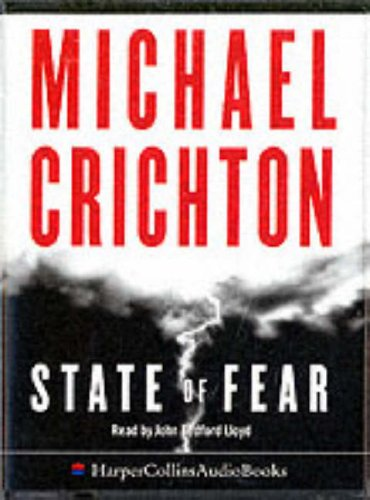 9780007174492: State of Fear