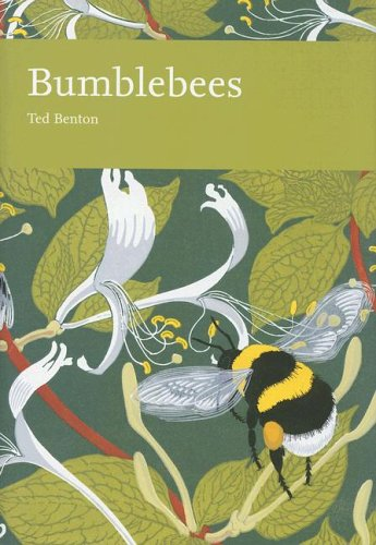 9780007174508: Bumblebees (Collins New Naturalist)