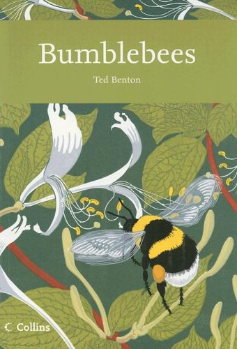 9780007174515: Collins New Naturalist Library (98) - Bumblebees