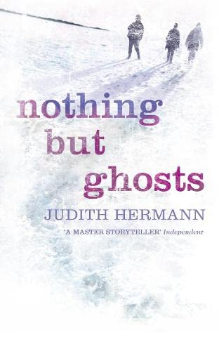 9780007174553: Nothing But Ghosts
