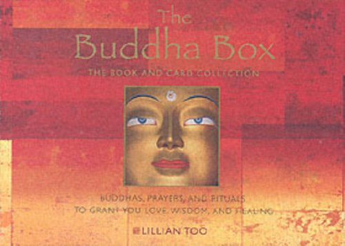 9780007174867: The Buddha Box: Buddhas, Blessings, Prayers and Rituals to Grant You Love, Wisdom and Healing