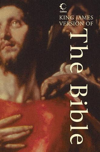 9780007174911: The Bible: King James Version (KJV) (Bible Akjv)